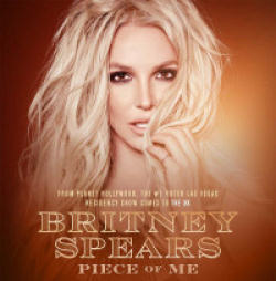 Britney Spears Piece of Me - Blackpool