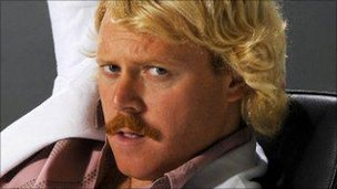 Keith Lemon - Leigh Francis Switch on Illuminations
