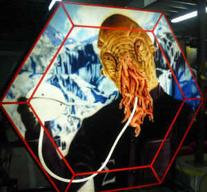 Ood - Dr Who Character